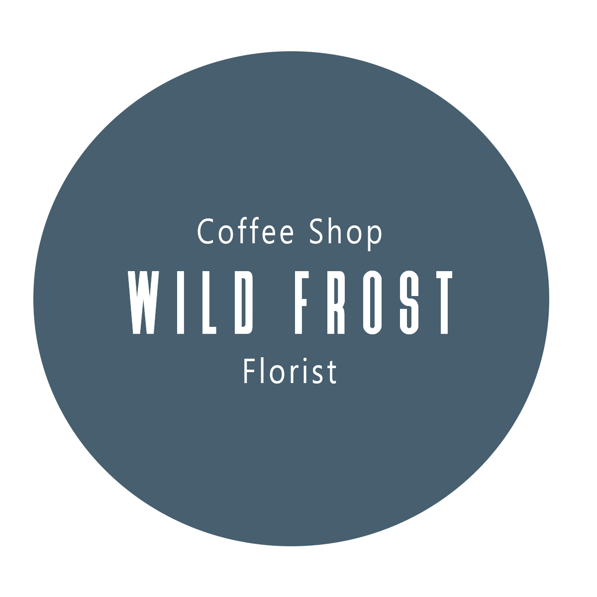 Wild Frost Florist and Cafe