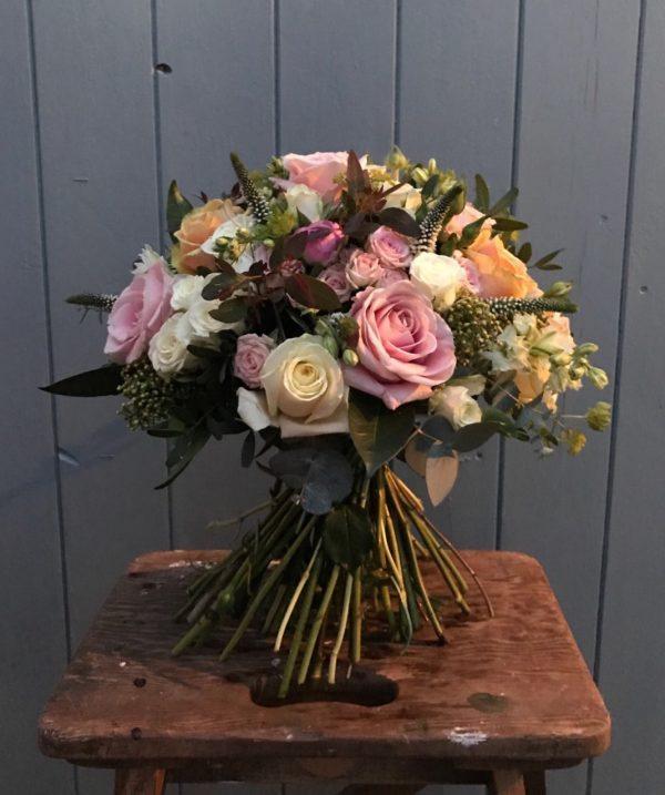 Vintage Coloured Roses